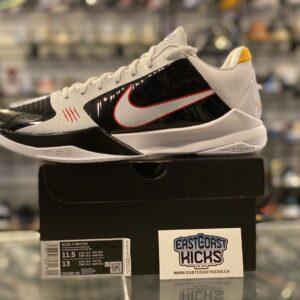 Nike Kobe Protro 5 Bruce Lee Alternate Size 11.5