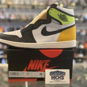 Jordan 1 High Volt Size 10.5