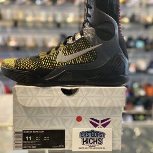 Nike Kobe 9 Elite Inspiration Size 11