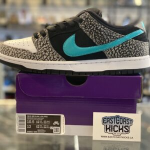 Nike SB Dunk Low Atmos Size 10.5
