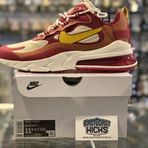 Nike 270 Dusty Peach Size 11.5