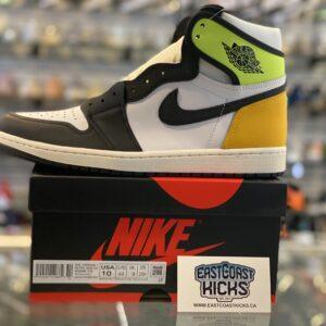 Jordan 1 High Volt Size 10