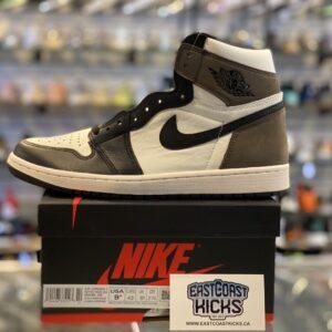 Jordan 1 High Mocha Size 9.5