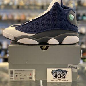 Preowned Jordan 13 Flint Size 9.5