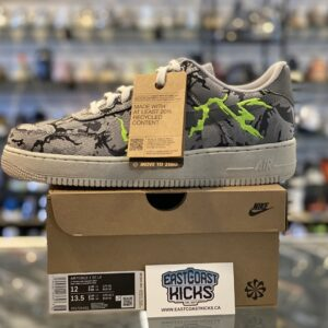 Nike Air Force 1 Low Recycled Size 12
