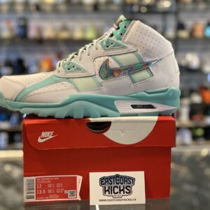 Nike Air Trainer Abalone Size 12