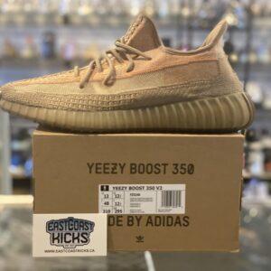 Adidas Yeezy 350 Sand Taupe Size 13