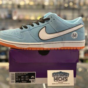 Nike SB Dunk Low Club 58 Gulf Size 11