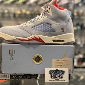 Jordan 5 Trophy Room #4818/7000 Size 10.5