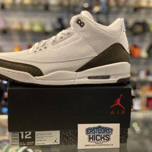 Jordan 3 Mocha Size 12