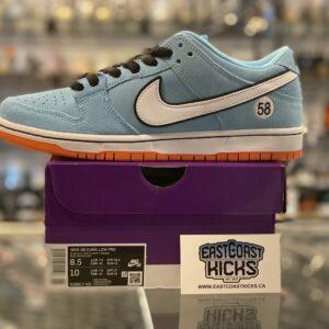 Nike SB Dunk Low Club 58 Gulf Size 8.5