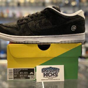 Nike SB Dunk Low Medicom Toy Size 10.5