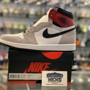 Jordan 1 High Smoke Grey Size 8
