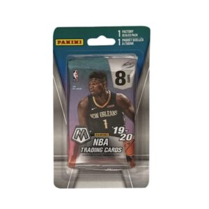 2019/20 Panini Mosaic Blister Pack (8 Cards)