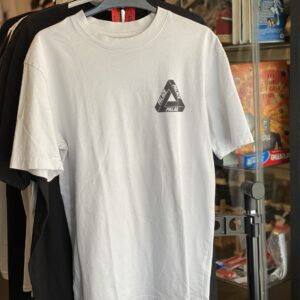 Preowned Palace Tri Ferg Tee Size S