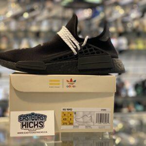 Adidas NMD Hu Black Size 9.5