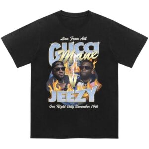 Live From ALT Gucci Mane vs Jeezy Size XL