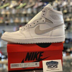 Jordan 1 High Neutral Grey 85 Size 11
