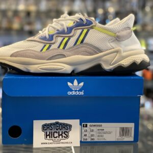 Preowned Adidas Ozweego Size 13