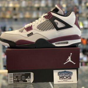 Jordan 4 PSG Size 14