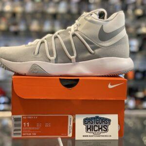 Nike KD 5 V Platinum Size 11